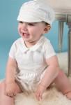 Tenue bébé garçon pour baptême